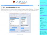 laparola.net