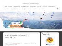 Campionato Parapendio Triveneto | La passione del volo….l'emozione della competizione.