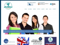 aisli.com inglese lingua british council