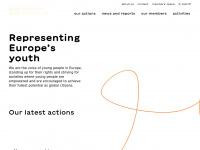 youthforum.org young european