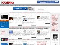kayenna.net