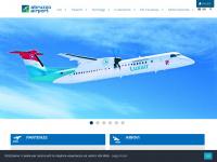 abruzzoairport.com aeroporto informazioni voli alitalia