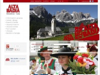 Altabadia.org - Alta Badia nelle Dolomiti dell'Alto Adige