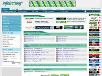 InfoBetting: Comparazione Quote, Scommesse e Pronostici
