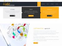 Light Marketing | Agenzia di Comunicazione | Garbagnate Milanese (Milano)