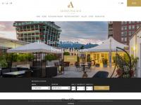Agorà Palace Hotel 4  stelle Biella Meeting Centro Congressi