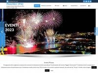Peschici, Notizie, Escursioni, Hotel, Villaggi, Case, Ville, Appartamenti