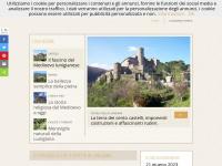 terredilunigiana.com golfo poeti borghi castelli chiese