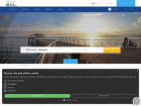 Vacanze in Versilia - La Guida turistica della Costa Toscana, Versilia, Arcipelago Toscano...