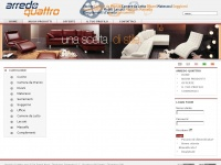 arredoquattrogroup.com