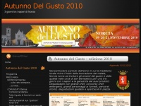 autunnodelgusto.it