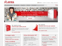 avira.com soluzioni aziende client suite