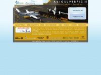Aviovaltellina, Volavaltellina, Aviosuperficie voli commerciali e aerotaxi - Caiolo (Sondrio)