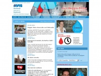 Avis Provinciale di Reggio Emilia - Associazione Volontari Italiani Sangue