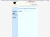 ..:: Studio Legale Avvocato Daniela Messina - Foro di Torino ::..