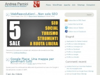 » Andrea Pernici « SEO, Search e Web Marketing