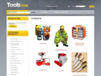 ToolsStore shop on line - Tools Store