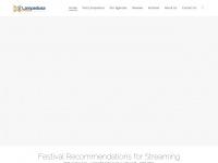 lampedusainfestival.com