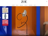 zoemagazine.net