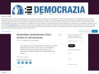 piudemocraziaintrentino.org quorum democrazia iniziativa legge popolare firme raccolta