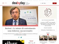 deabyday.tv bellezza coppia guide cucina video salute