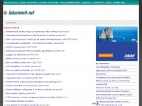 lukeonweb.net box antivirus