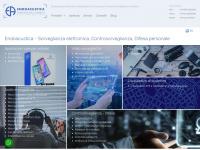 endoacustica.com