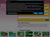 hotelmilanomarittima.net hotel milano stelle