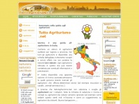 tuttoagriturismo.net agriturismo farmhouse