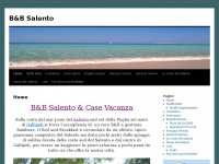 salentobedbreakfast.eu bed breakfast pochi