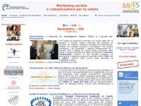 Marketing sociale | Italian Social Marketing Network
