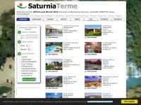 Saturnia-Terme