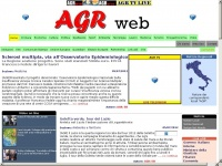 AGR WEB - Quotidiano Multimediale