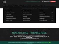 || Corso Assistente Notarile - Milano Padova Roma Salerno Bari
