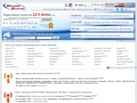Spaziotempo.info - Domini Internet - Spaziotempo Srl Internet Service Provider Piacenza