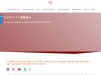 centroyoshitaka.it karate shotokan