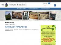 Comune di Isolabona (IM) - Home Page