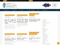 Camera Penale Regionale Ligure -