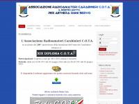 Associazione Radioamatori Carabinieri - C.O.T.A.