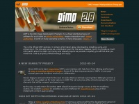 gimp.org operation two