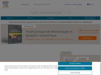 elsevier-masson.fr dentaire clinique