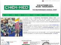 Chem-med.eu - Chemie & Hobby Blog - Dauerhaft spannende Beiträge