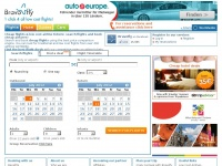 Bravofly.com - Cheap Flights. Book low cost airlines tickets & airfare - Bravofly