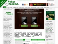 pokerallatexana.com poker regole strategie strategia hold texas