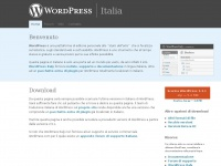 it.wordpress.org wordpress word press