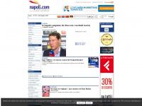 napoli.com - il primo quotidiano online della città di Napoli