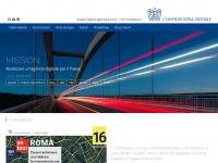 Confindustria Digitale - Realizzare Agenda Digitale