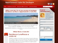 appartamenticostareisardegna.com