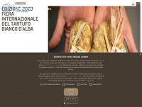 Home Page - Ente Fiera internazionale del Tartufo bianco d'Alba