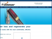 folilaser.com try started